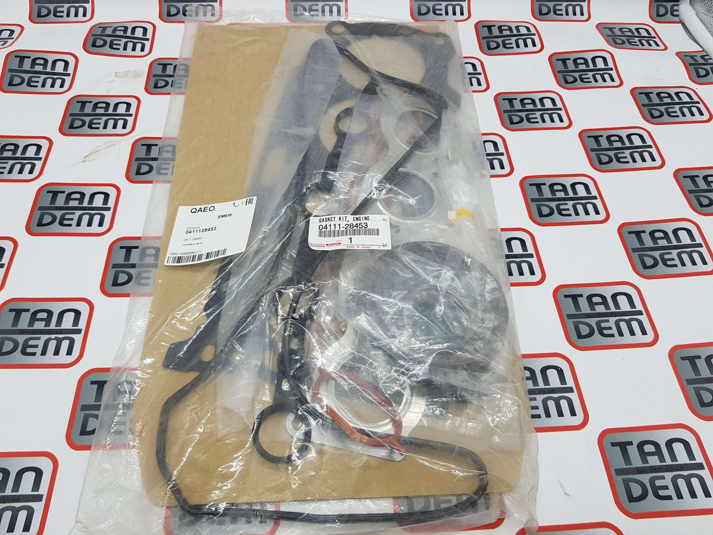 Комплект прокладок двигателя 04111-28453, 04111-28450, 04111-28451, 04111-28452