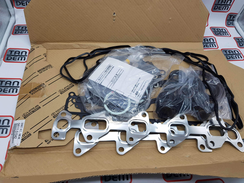 Комплект прокладок двигателя 04111-51042,