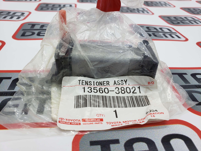 Натяжитель цепи 13560-38021, 13560-0S011