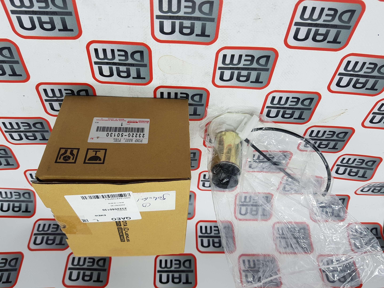 Насос топливный GX470 23220-50130,