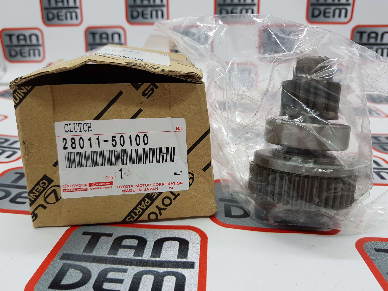 Бендикс стартера 28011-50100, 28011-50060